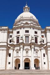 Panteao Nacional Lissabon, Portugal