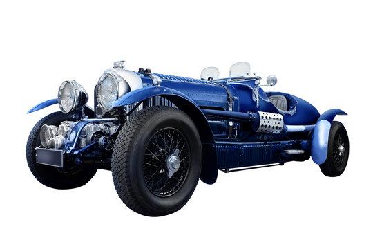 Bugatti type 33