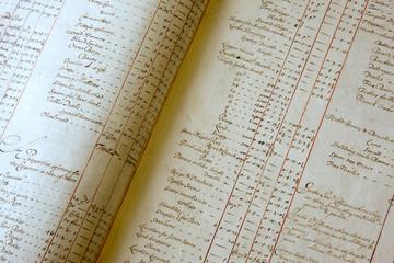 Materials Record For Building a Merchant Ship 1860