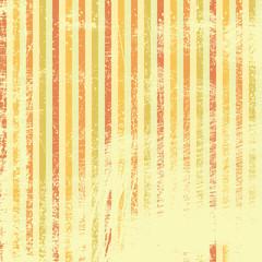 Grunge Striped Wallpaper
