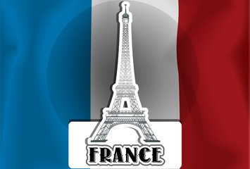 France, illustration
