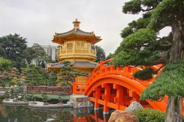 temple à hong kong
