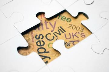 Civil puzzle
