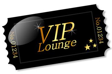 Ticket - VIP LOUNGE
