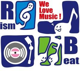 We Love Music 01