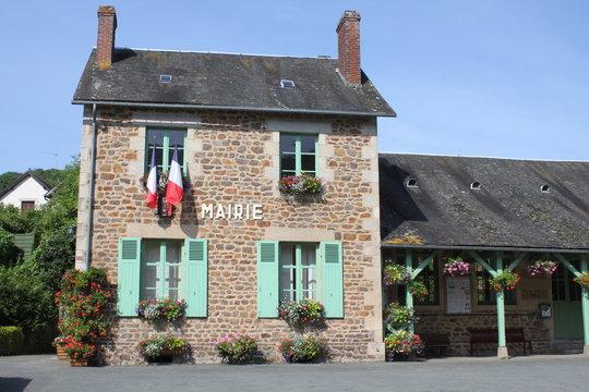 Mairie de village