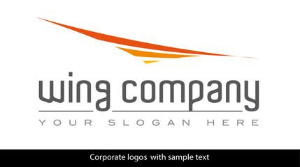 company wing