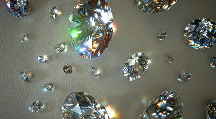Brilliant Diamonds - Diamanti Brillanti