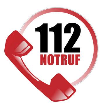 24 Stunden Hotline - 24h - Notruf - 112