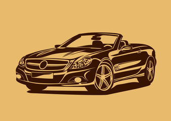 Eskimeyen estetik araba