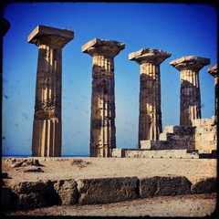 Selinunte - Sito archeologico