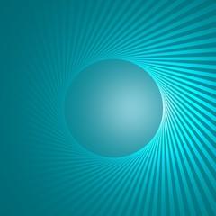 blue blend  circle  pattern circle stripe Background ''