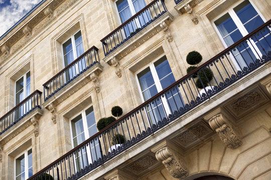 Immobilier, maison, architecture, luxe, habitat, Bordeaux