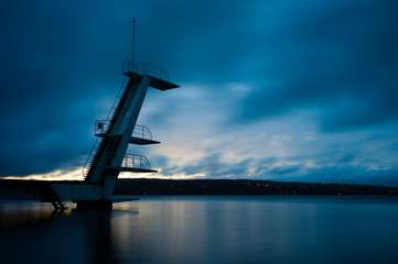 Ingierdstrand stupetårn