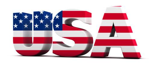 3d Usa