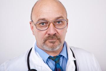 Doktor ist Skeptisch
