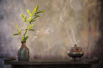 Obraz Zen concept - fototapety do salonu