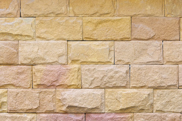 brick wall decoration texture background