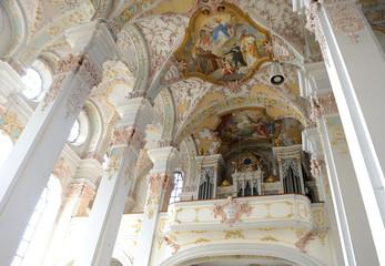 聖霊教会 ミュンヘン