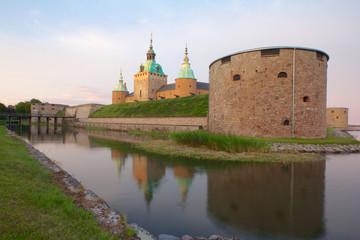 Sweden, Kalmar Castle