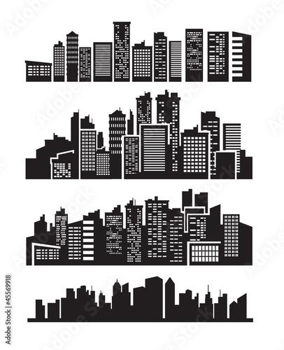 big city trust company up