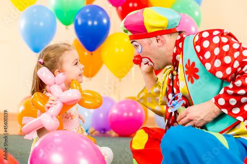 детский праздник под ключ спб