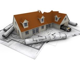 Contruction maison Nord  2012