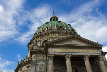 Frederikskirche Kopenhagen