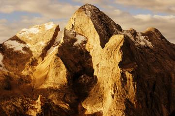 Dolomiti Marmolada