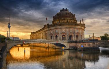 Muzeum Berlin Bode - 45628149