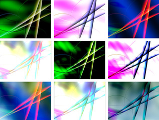 9 Abstract Background