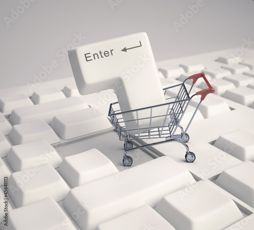 research paper on consumer behaviour in shopping mall Online shopping and consumer behaviour: e-satisfaction and e-loyalty of consumers shopping online.