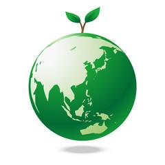 地球エコロジー