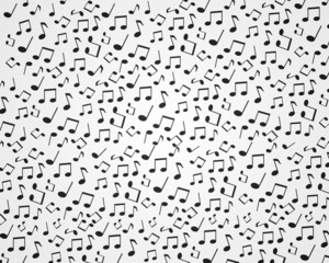 music note wallpaper 2
