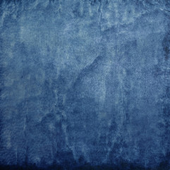 superficie vintage blu