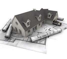 Maison construction 2012