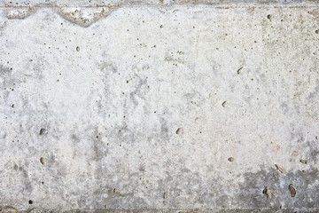 old concrete column surface texture background