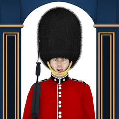 British Guard - Tongue