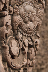 Angkor decorations