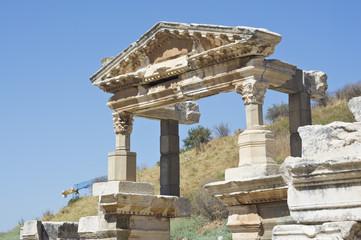 Ephesus ancient city