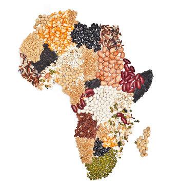 africa food