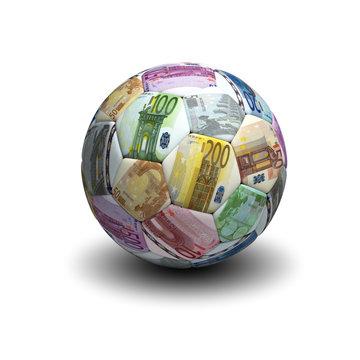 football and euro