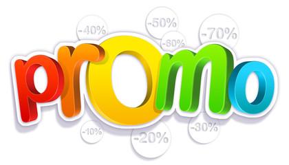 promo min - pourcentage
