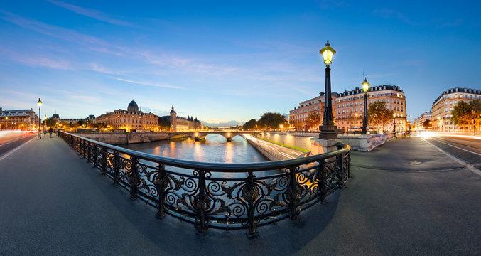 Paris, Conciergerie