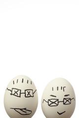 Dizzy Eggs