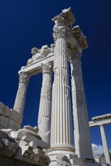 Tarihi Yunan Antik Kenti