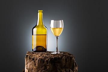 Vin rustique
