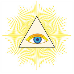 WEB ART DESIGN T EYE OF PROVIDENCE FRANC MACONNERIE SECRET 020