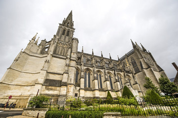 Cathedral of Sees