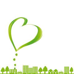 ecological fabric
